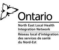 North East LHIN logo