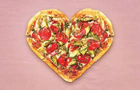 pizza pizza valentine